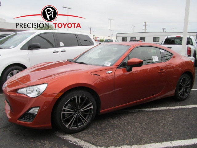 new 2015 scion fr s base 2d coupe in tucson 900007 precision toyota of tucson. Black Bedroom Furniture Sets. Home Design Ideas